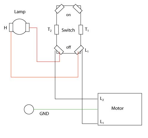 SP-15 Wiring