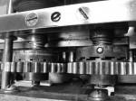 215 Form Roller Gears