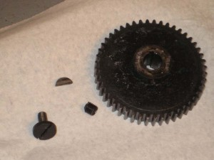 Uni-1 Original Roller-Gear